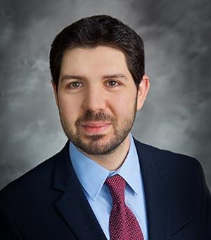 Neil Alouch, MD