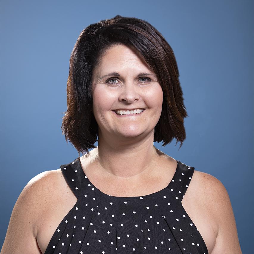 Pam Bales, MSN, RN