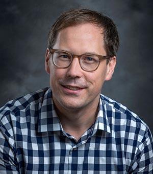 Benjamin M. Brandsen, PhD