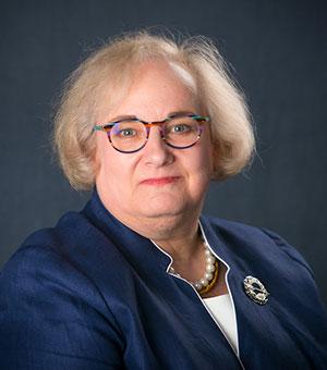 Catherine M. Brooks, JD