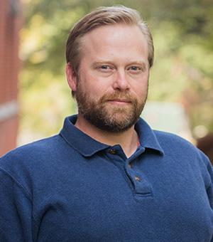 Colin Holloway, PhD, JD