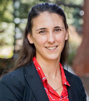 Katherine P. Hazen, JD, MA