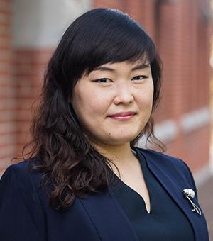 Sangmi Jeong, PhD
