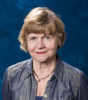 Sybille R. Bartels