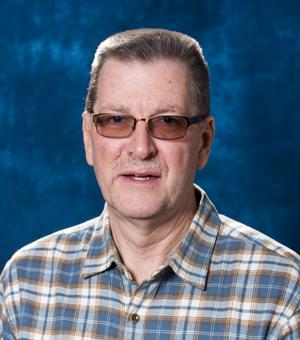 Roger C. Bergman, MS, PhD