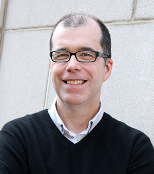 John C. Calvert, BA, PhD