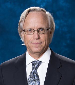 Terry D. Clark, BS, MA, PhD