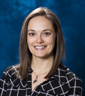 Lynne M. Dieckman, MS, PhD