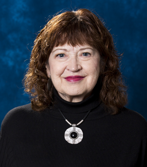 Barbara J. Dilly, MA, PhD
