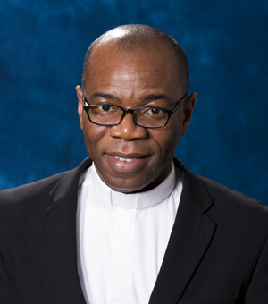 Andrew E. Ekpenyong, MS, PhD