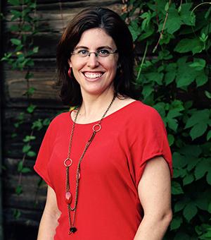 Carol A. Fassbinder-Orth, PhD