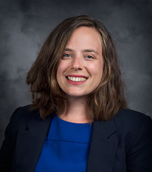 Julia Feder, PhD