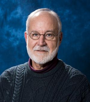 Michael J. Flecky, SJ, MFA