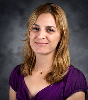 Maria Garcia-de la Torre, PhD