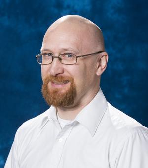 Eric J. Haas, BA, PhD