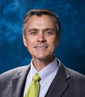 Paul F. Hanna, DMA