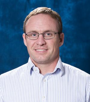 Michael C. Hawkins, BA, PhD
