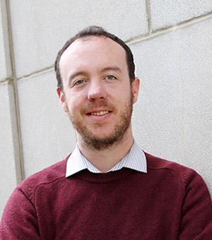 Andrew J. Hogan, MA, PhD
