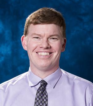 Matthew T. Huss, PhD