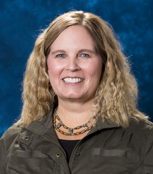 Nicole R. Kaufman, PhD
