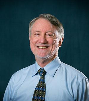 Gary K. Leak, PhD