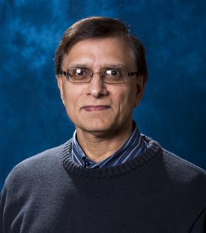 Davender S. Malik, PhD