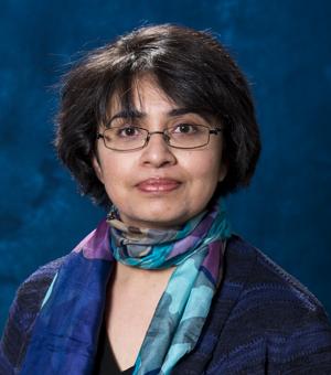 Surbhi V. Malik, MA, PhD