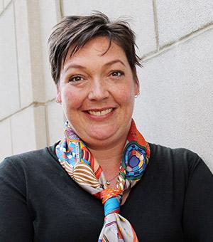 Britta I. McEwen, BA, PhD