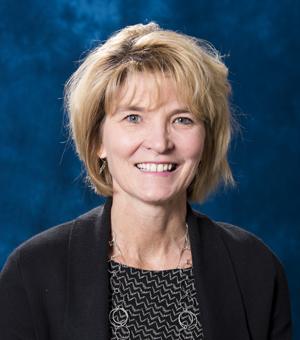 Geri A. Moore, MA