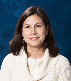 Erika Moreno, PhD