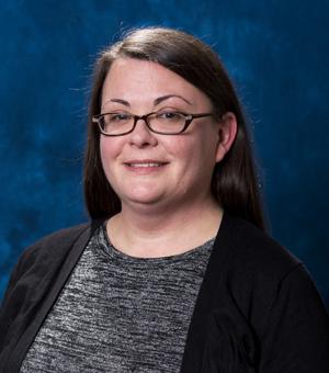 Amy M. Nelson, MFA