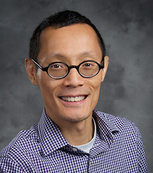 Peter Nguyen, SJ, PhD