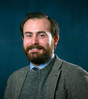 Matthew L. Reznicek, MA, PhD
