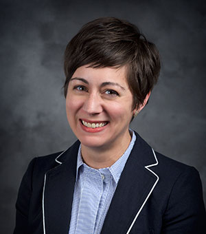Dana Robinson, PhD