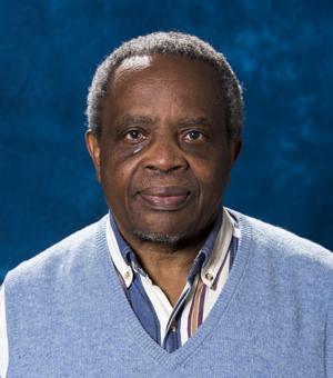 Nyunda Y. Rubango, PhD