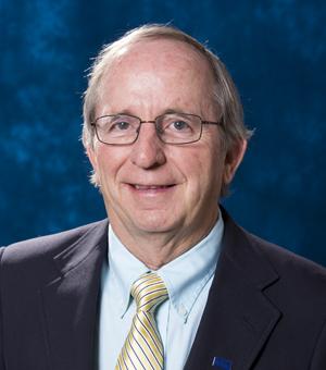 John F. Schalles