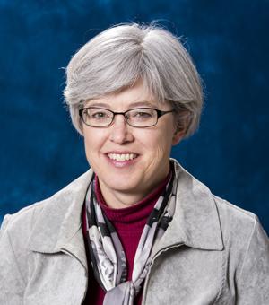 Janet E. Seger