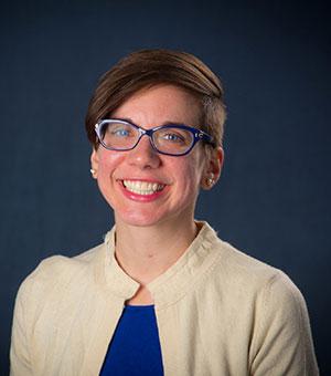 Samantha M. Senda-Cook, MA, PhD