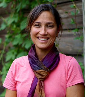 Annemarie Shibata, BS, PhD