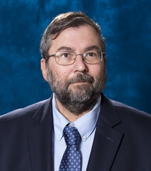 David L. Sidebottom, MS, PhD