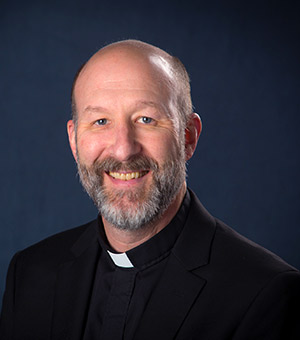 Thomas A. Simonds, SJ