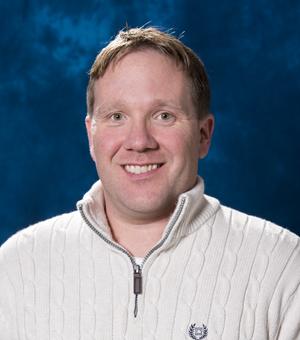 Dustin J. Stairs, PhD
