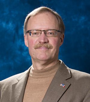 David S. Vanderboegh, PhD