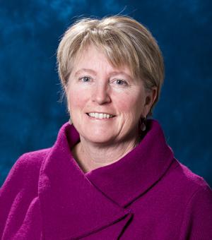 Mary Ann Vinton, BS, PhD