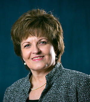 Susan K. Walsh, MHSA, RN, FACHE