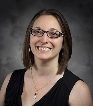 Amy M. Worthington