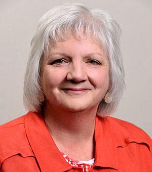 Rebecca A. Davis, DNP, APHN-BC