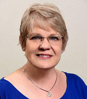 Ann M. Harms, EdD, RN