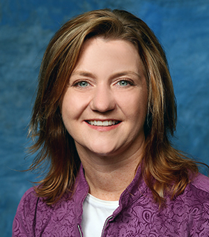 Nancy D. Bredenkamp, PhD, APRN-NP