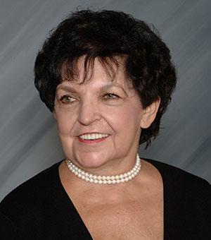Patricia J. Nilsson, MS, RN, CS